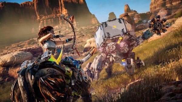 New Game Plus, Ultra Hard Difficulty Comes To 'Horizon Zero Dawn'