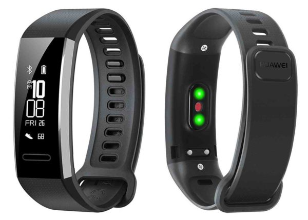 Huawei Band 2 Pro fitness tracker launches in the U.S. for $69.99