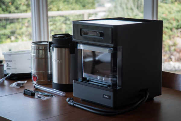 PICOBREW PICO MODEL C REVIEW: BEER BREWING HAS NEVER BEEN THIS CLEAN OR EASY