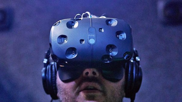 HTC launches $100 million virtual reality fund