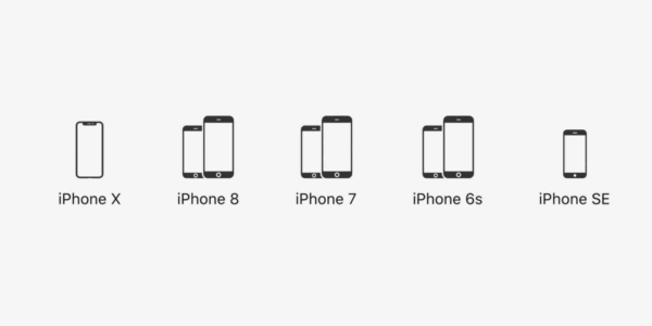 The future of iPhone: An iPhone in every size?