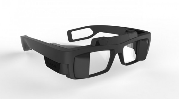 Lumus and InfinityAR aim to do for augmented reality what Oculus has done for VR