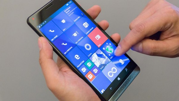 HP's Elite x3 Should Be the Last Windows Phone