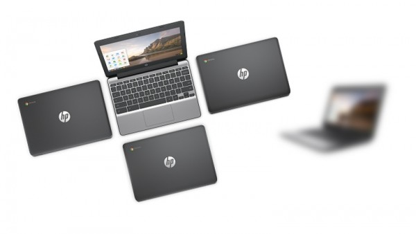 """HP Chromebook 11 G5 claims touchscreen on a budget, but how """"budget"""" is it?"""