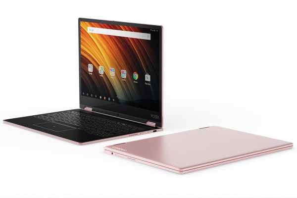 Lenovo Yoga A12 Convertible Android Tablet Launched: Price, Specifications, and More