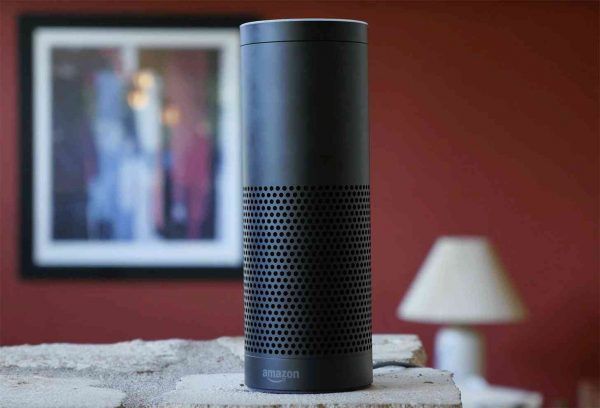 Amazon Echo now on sale for $79.99
