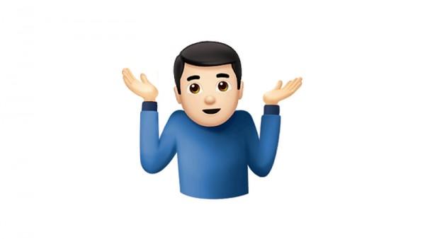 iOS 10.2 Beta Gets Support for Unicode 9.0 Emojis Including Shrug, Face Palm
