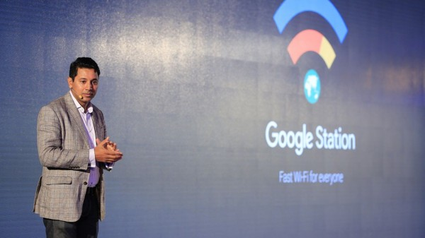 Indian city to become the first in the world to get Google Station public Wi-Fi network