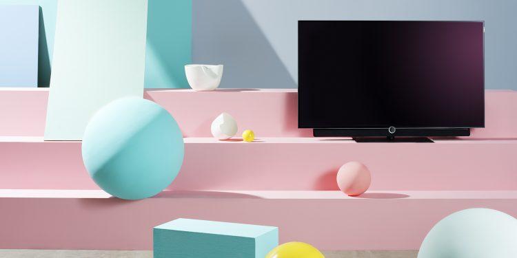 LOEWE BILD 4 AND BILD 3 OLED TVS HANDS-ON REVIEW