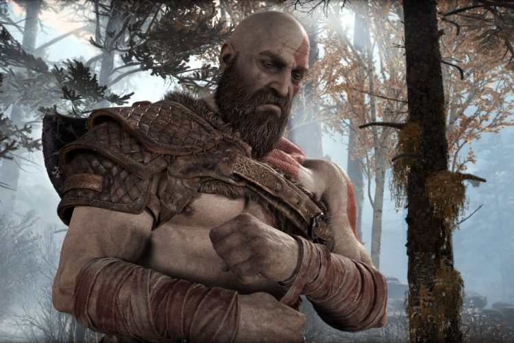 Will 'God Of War' fans find the game's last hidden secret?