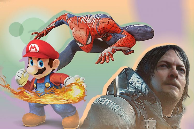 5 ultra hyped games that are coming soon and what to play while you wait