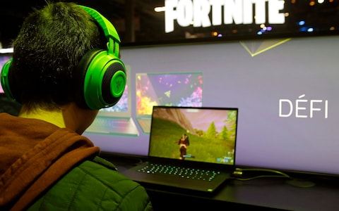 Rapper threatens to sue Fortnite maker for 'stolen' dance move