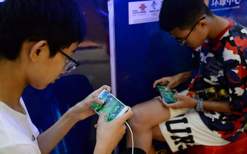 China's crackdown on video game addiction sparks global debate over censorship
