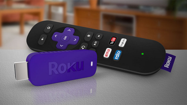 Free Now TV Movies Pass bundled with Roku Streaming Stick