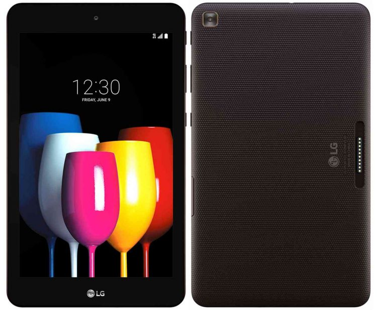 T-Mobile's LG G Pad X2 8.0 Plus comes with speaker-equipped Plus Pack