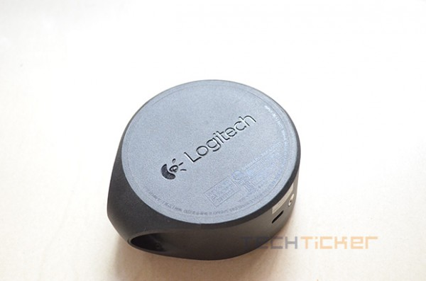 Logitech X100 Portable Speaker Review