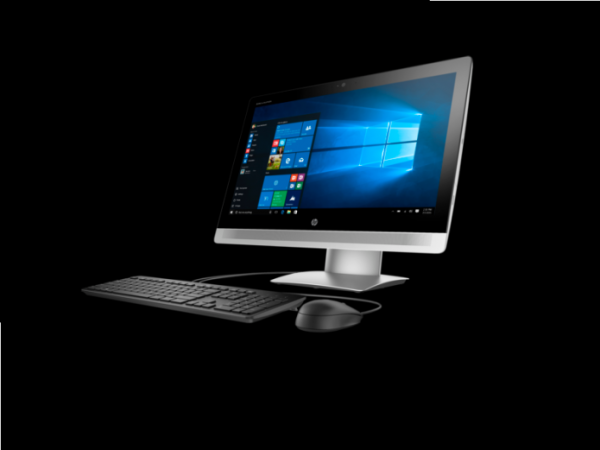 HP ELITEONE 800 G2 REVIEW