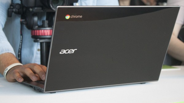 The Coolest Stuff Acer Announced Today Includes A Liquid-Cooled Laptop