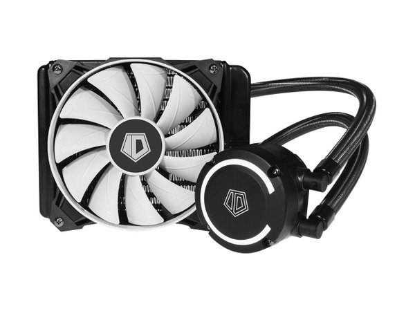 Id-Cooling Launches Three New Frostflow+ All-In-One Coolers