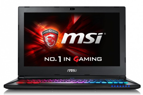 MSI'S NEW GS40 PHANTOM , A SUPER-POWERED 14-INCH GAMING LAPTOP