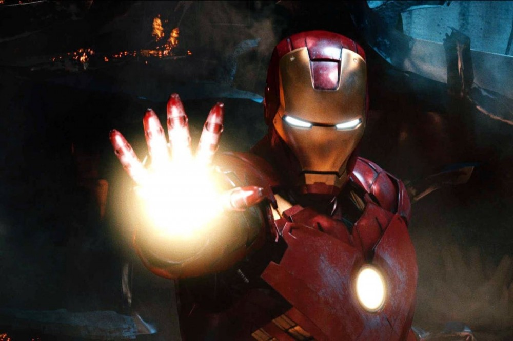For a mere £340,000 you could own your own flying Iron Man suit