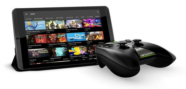Nvidia Shield Tablet K1 Receives Marshmallow Update