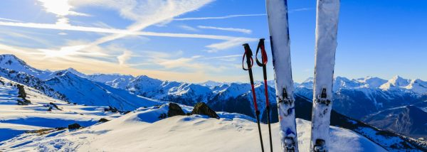 Why You Should Book Your Winter Ski Vacation ASAP