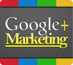 G+ marketing