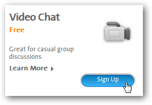 Group Video Chat With Family and Friends For Free