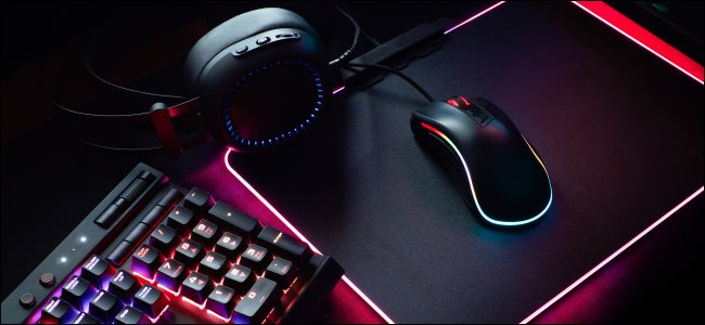 """These """"Gamer"""" PC Products Are Great for Office Work"""