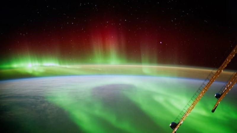 Marvelous Things Seen In Space