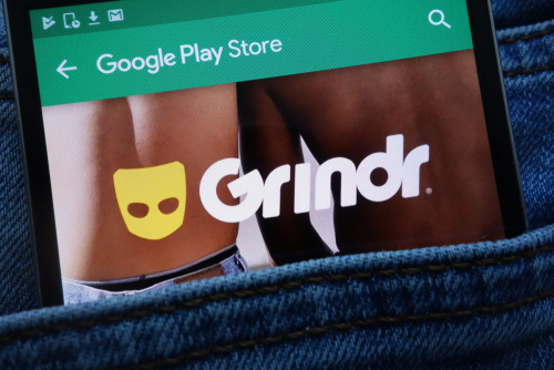 Is Grindr a National Security Threat?