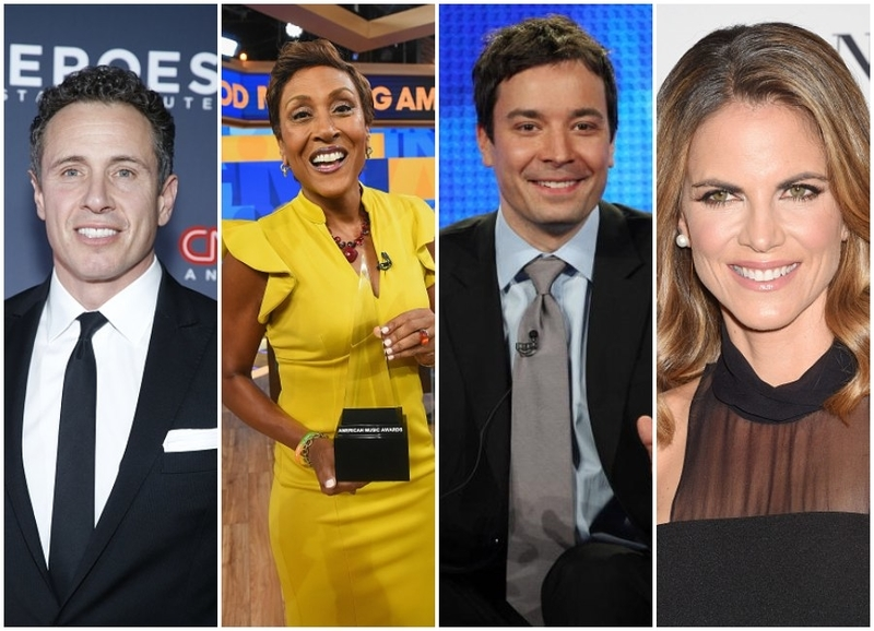 The Salaries of TV's Top Reporters May Surprise You!