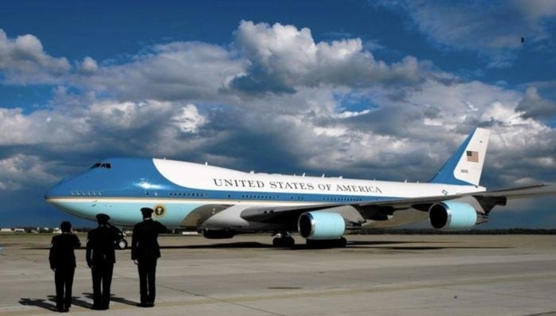 Secrets About Air Force One and the World's Most Expensive Presidential Aircraft