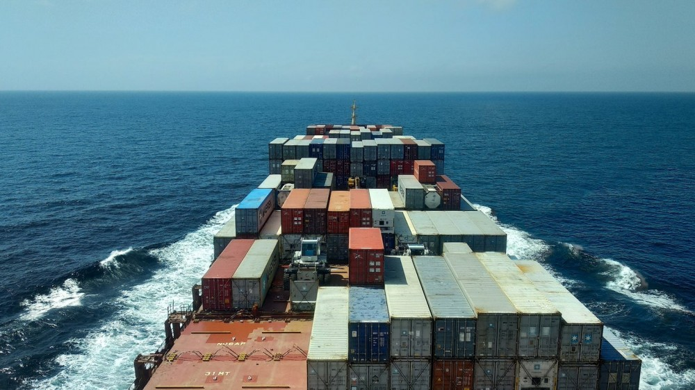 The ship blocking the Suez is finally unstuck, but we could see bottlenecks like this again
